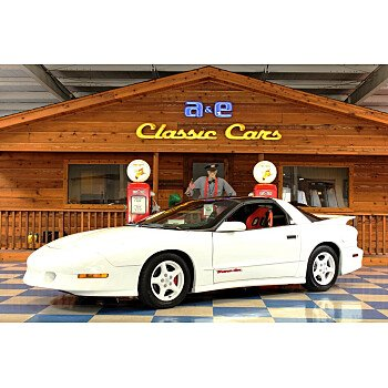 1995 Pontiac Firebird Coupe for sale 101195214