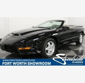 1995 Pontiac Firebird for sale 101204573