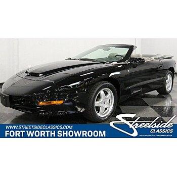 1995 Pontiac Firebird for sale 101204573