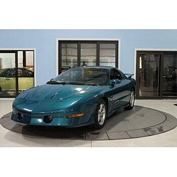 1995 Pontiac Firebird Coupe for sale 101250240