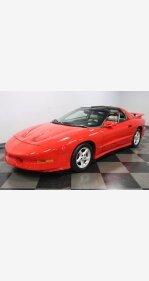 1995 Pontiac Firebird Trans Am for sale 101361759