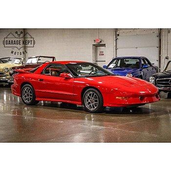 1995 Pontiac Firebird Coupe for sale 101518768