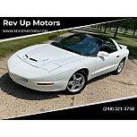 1995 Pontiac Firebird Formula for sale 101562214