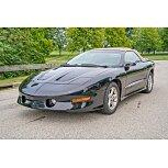 1995 Pontiac Firebird Formula for sale 101571624