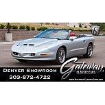 1995 Pontiac Firebird Convertible for sale 101592718