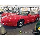 1995 Pontiac Firebird for sale 101600915