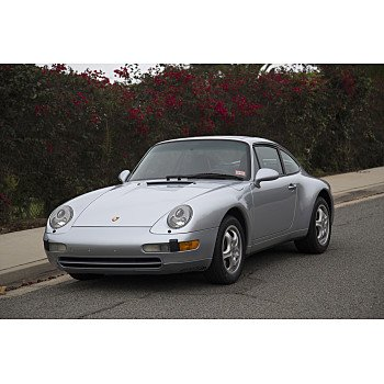 1995 Porsche 911 Coupe for sale 101069371
