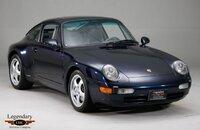 1995 Porsche 911 for sale 101077007