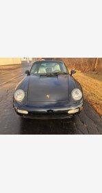 1995 Porsche 911 Cabriolet for sale 101095699