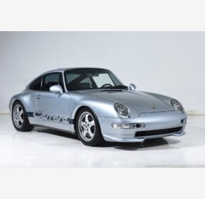 1995 Porsche 911 Coupe for sale 101099892