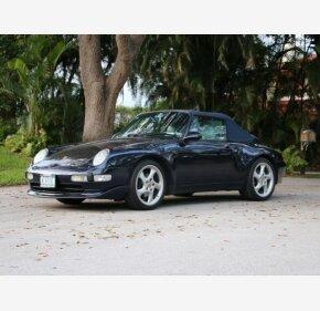 1995 Porsche 911 for sale 101105842