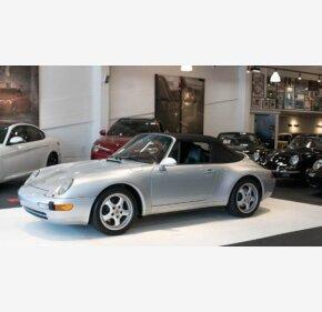 1995 Porsche 911 Cabriolet for sale 101159077