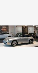 1995 Porsche 911 Cabriolet for sale 101159086