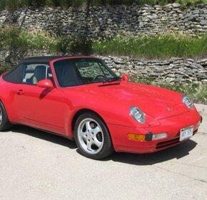 1995 Porsche 911 Cabriolet for sale 101181661