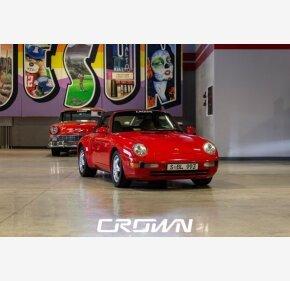 1995 Porsche 911 Cabriolet for sale 101191334