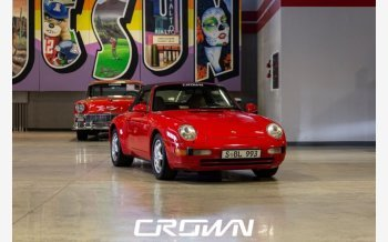 1995 Porsche 911 Cabriolet for sale 101191334