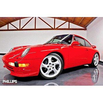 1995 Porsche 911 Coupe for sale 101199431