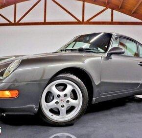 1995 Porsche 911 Coupe for sale 101200475