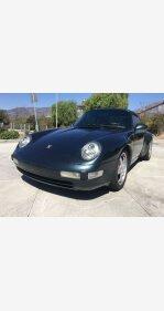 1995 Porsche 911 Coupe for sale 101210892