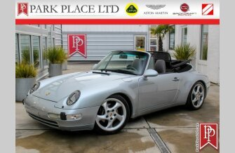1995 Porsche 911 Cabriolet for sale 101249153