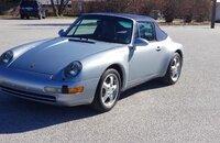 1995 Porsche 911 Carrera Coupe for sale 101255207