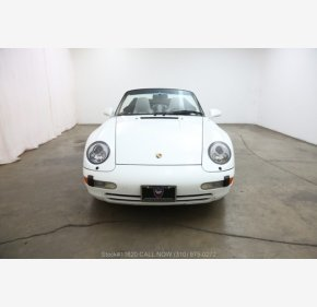 1995 Porsche 911 Cabriolet for sale 101297017