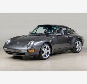 1995 Porsche 911 Coupe for sale 101300217