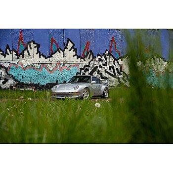1995 Porsche 911 for sale 101354539