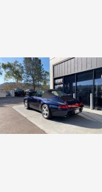 1995 Porsche 911 for sale 101361028