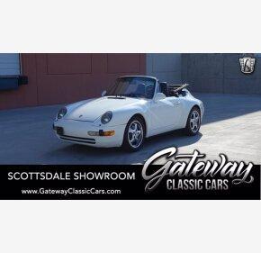 1995 Porsche 911 for sale 101361137