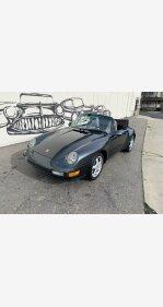 1995 Porsche 911 for sale 101404014