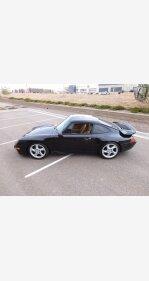 1995 Porsche 911 Coupe for sale 101410344