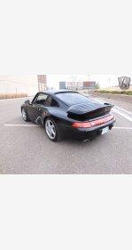 1995 Porsche 911 for sale 101413615