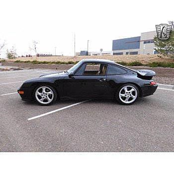 1995 Porsche 911 for sale 101422990