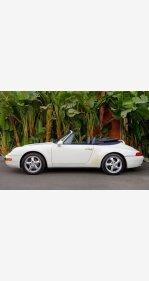 1995 Porsche 911 Cabriolet for sale 101424815