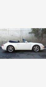 1995 Porsche 911 Cabriolet for sale 101431772