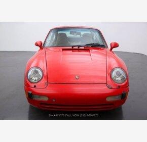 1995 Porsche 911 Coupe for sale 101441154
