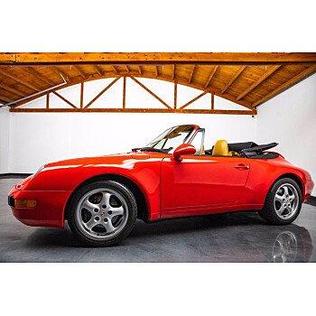 1995 Porsche 911 for sale 101445353