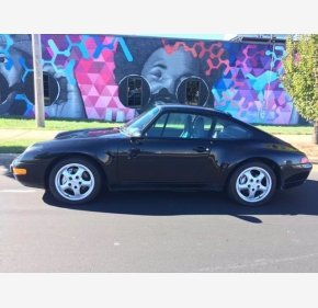 1995 Porsche 911 for sale 101474502