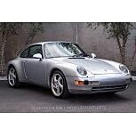 1995 Porsche 911 Coupe for sale 101570837