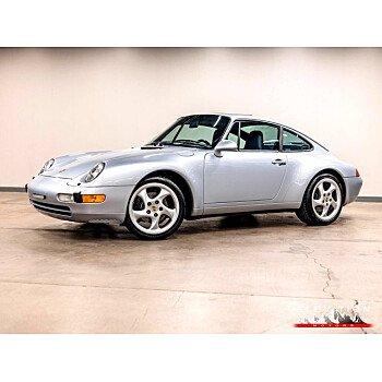 1995 Porsche 911 Carrera Coupe for sale 101625271