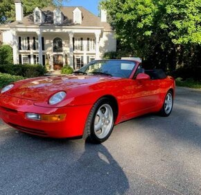 1995 Porsche 968 Cabriolet for sale 101239215