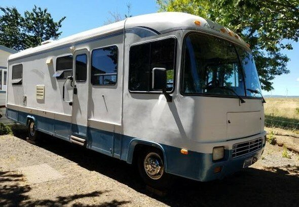 Rexhall Aerbus RVs for Sale - RVs on Autotrader