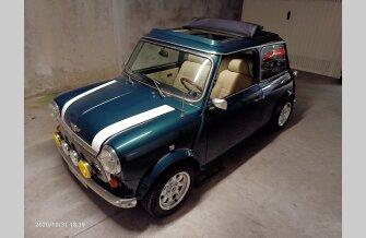 1995 Rover Mini for sale 101440059