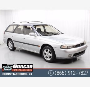 1995 Subaru Legacy for sale 101433830