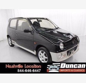1995 Suzuki Alto for sale 101330127