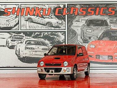 1995 Suzuki Alto for sale 101342341