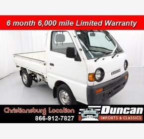 1995 Suzuki Carry for sale 101337997