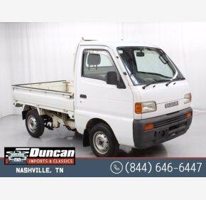1995 Suzuki Carry for sale 101487944