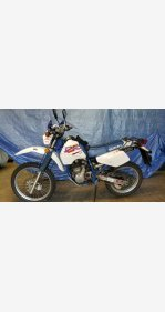 1995 Suzuki DR350SE for sale 200947693